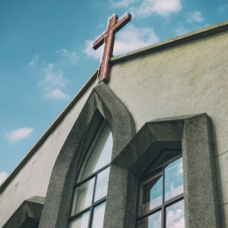 The Year of the Local Church, Part 1