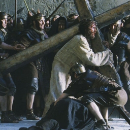 The Cross' Shadow